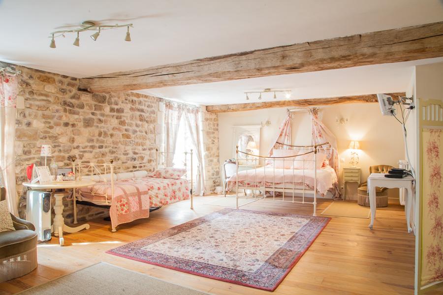 Parfait La Vieille Abbaye U2013 Chambres Du0027hôtes Et Gites De Luxe U2013 Calvado