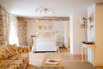 La Vieille Abbaye - Chambres d'hôtes et gites de luxe - Calvados - Normandie